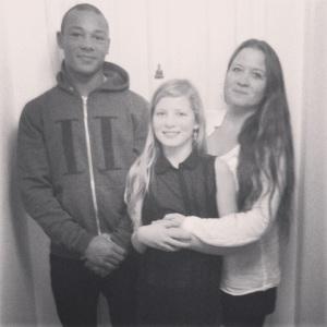 Jul 2013 Familien Lund