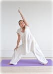 Yoga i Nordsjælland