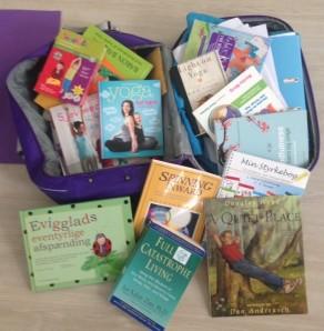 billede bøger blog